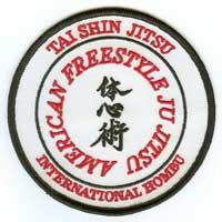 Tai Shin Jitsu Logo